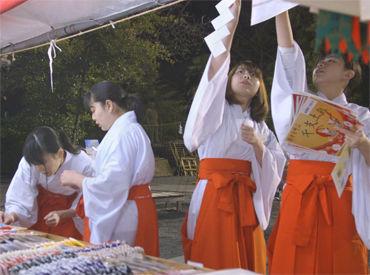富知六所浅間神社 (三日市浅間神社)の画像・写真