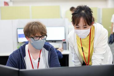 ピットクルー株式会社 名古屋サービスセンターの画像・写真