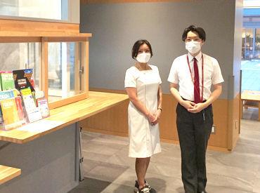株式会社プラチナコンシェルジュ(勤務地:東京大学目白台インターナショナルビレッジ)の画像・写真