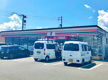 セブンイレブン 呉市海岸4丁目店の画像・写真