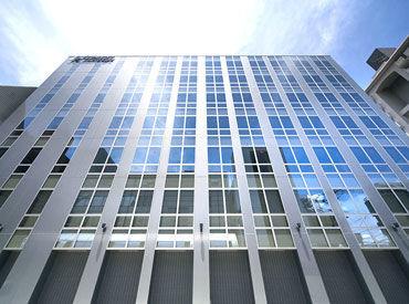 株式会社リファレンス 本社 リファレンス駅東ビルの画像・写真