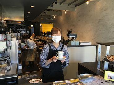 EIGHT COFFEE(エイトコーヒー)の画像・写真