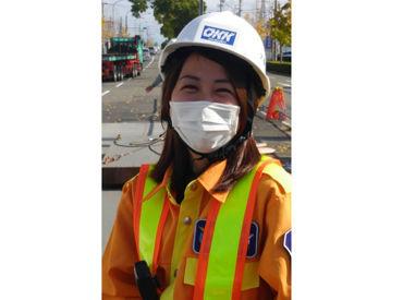 大桑警備保障株式会社 和歌山支店(勤務地:紀の川市)の画像・写真