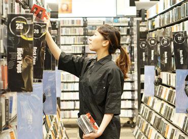 TSUTAYA 花巻店の画像・写真