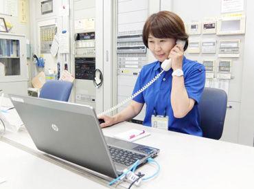 株式会社リンレイサービス (勤務地:江戸川区鹿骨1丁目の公共施設)の画像・写真