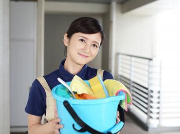 興産管理サービス・西日本株式会社 ※勤務地:内本町ヤマトビルの画像・写真