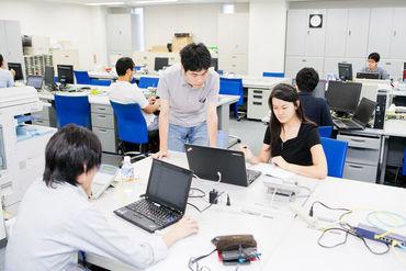 株式会社ジャパンコンピューターサービス LCMセンターの画像・写真