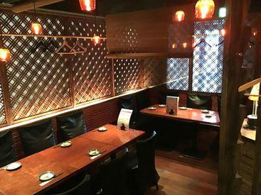 南島酒房 黒うさぎ 麹町店の画像・写真
