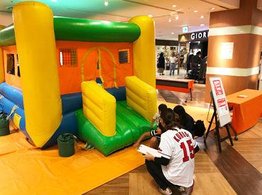 株式会社i-Link 大阪オフィス ※勤務地:兵庫県の画像・写真
