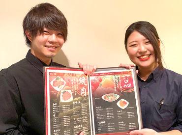焼肉冷麺モランボン美原店の画像・写真