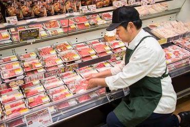 株式会社チェッカーサポート ※勤務地:精肉専門店 川越店 [9616] の画像・写真