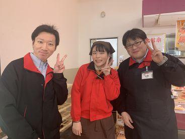 チャレンジャー 燕三条店の画像・写真