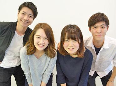 株式会社日本パーソナルビジネス 東北支店の画像・写真