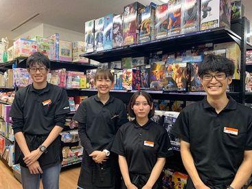 BOOKOFF 川崎長沢店の画像・写真