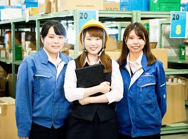 株式会社カワタキコーポレーション 派遣事業室の画像・写真