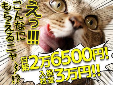 株式会社パワーズ 藤沢営業所  [登戸エリア] の画像・写真