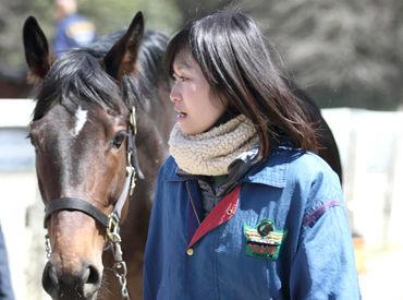 乗馬クラブ クレインオリンピックパークの画像・写真