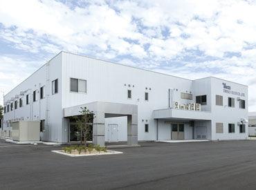 株式会社タイセイエレックス浜北工場の画像・写真