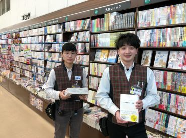 TSUTAYA 大仙店の画像・写真