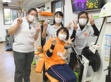 ポラリスデイサービスセンター鷹飼の画像・写真