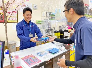 ゴルフパートナー 富山店の画像・写真
