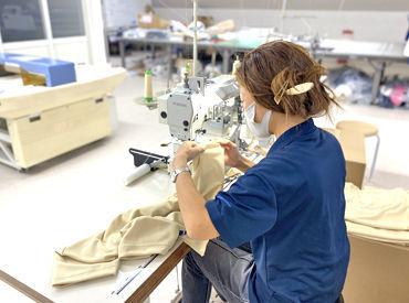 飯田繊工株式会社の画像・写真