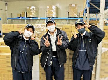 ダイセーエブリー二十四株式会社 名古屋スーパーハブセンターの画像・写真