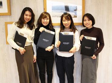 株式会社グラスト 池袋オフィス ※派遣先:浦和エリアの画像・写真