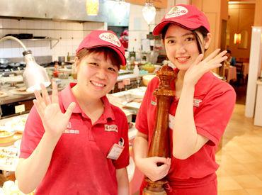 パルメナーラ イオンモール八幡東店の画像・写真