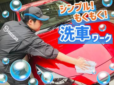 大阪マツダ販売株式会社 八尾店の画像・写真