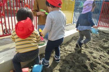 Kids room にっしー 西品川園の画像・写真