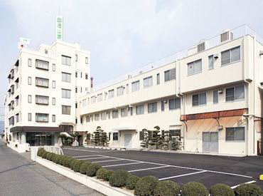 株式会社福山臨床検査センター 周南支所の画像・写真