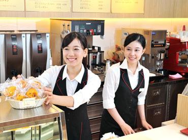 カフェ・ベローチェ 東京駅八重洲口店の画像・写真