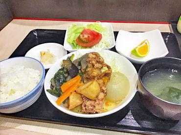 庄原食堂の画像・写真