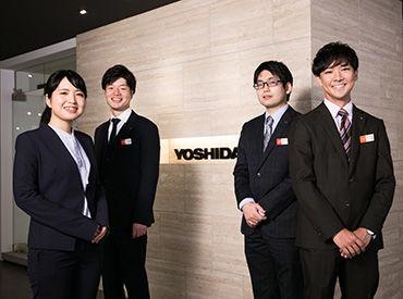 株式会社ヨシダ岡山営業所の画像・写真
