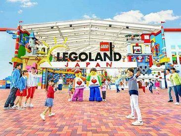 レゴランド(R)・ジャパン ※LEGOLAND Japan合同会社の画像・写真