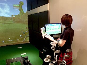 Golf Bar J-SHOTの画像・写真