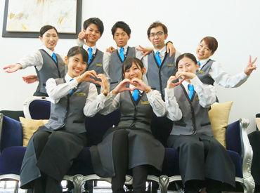 株式会社バリュースタッフ ※ハレクラニ沖縄(恩納村)の画像・写真
