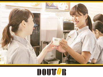 ドトールコーヒーショップ 早稲田店(aai)の画像・写真