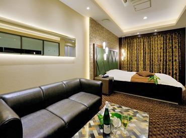 HOTEL mesaの画像・写真