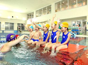 川越スイミングスクールの画像・写真