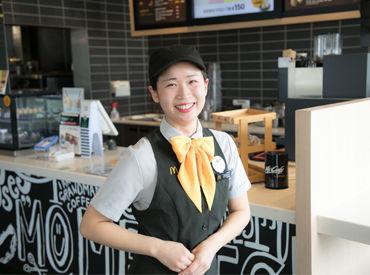 マクドナルド407東松山店の画像・写真