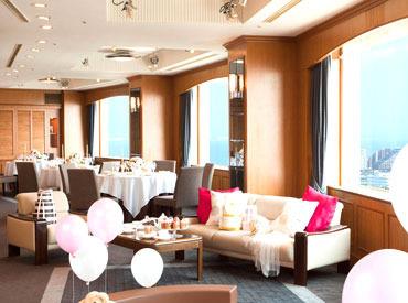 株式会社アスパイーエックス(勤務地:浦安ブライトンホテル東京ベイ)の画像・写真