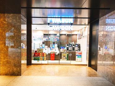 ローソン 中央晴海三丁目店の画像・写真