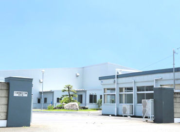 伊勢崎工場の画像・写真