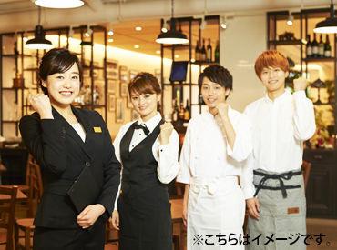 株式会社アクションプラス(勤務地:中国料理 紅鶴)の画像・写真