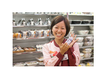 セブン-イレブン前橋勝沢町店の画像・写真
