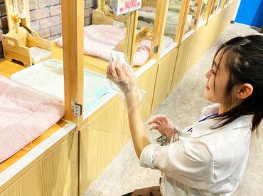 ペットショップCoo&RIKU 下関店 ※2020年10月17日 NEW OPENの画像・写真