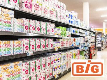 ザ・ビッグ川北店の画像・写真