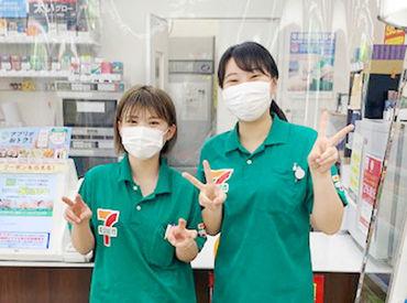 セブンイレブン小倉三萩野2丁目店の画像・写真